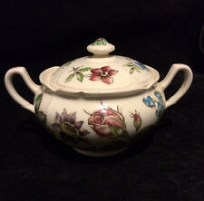 Johnson Brothers Wakefield Sugar Bowl as is