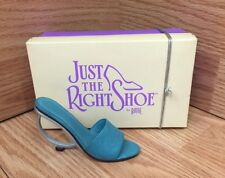 Just The Right Shoe by Raine 1999 Geometrika 25029
