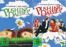 DVD PUSHING DAISIES COMPLETE TV SERIES SEASON 1+2 ALL 22 EPISODES Region R2 NEW