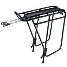 Topeak Super Tourist DXTubular Rack Black Bike Rack No Spring NON DISC BRAKE