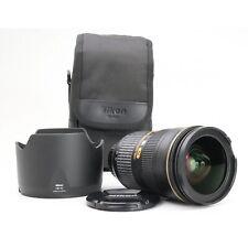 Nikon AF-S 2,8/24-70 G ED + Gut (227414)