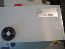 LI-COR portable spectroradiometer LI-1800  Lot L080