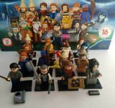 Lego 71028 Harry Potter™ Serie 2 Auswählen aus 16 Minifiguren oder komplett Satz
