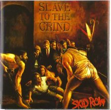 CD-SKID ROW-Slave to the grind-a5627