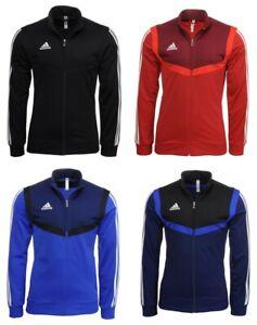 Adidas Herren Trainingsjacke Jacket Track Top Jacke 4 farben!!!