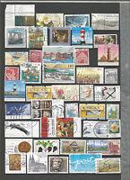 Deutschland Germany BUND Sondermarken Stamps Sellos Timbres