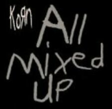 Korn-All mixed up MCD nouveau OVP