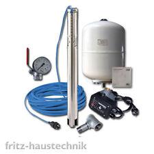 Grundfos SQ3-40 Wasserpumpe (96160906)