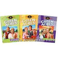 Green Acres: TV Series Complete Seasons 1 2 3 Box / DVD Set(s) Collection NEW!