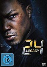 24 - Legacy Staffel 1 Neu und Originalverpackt 3 DVDs