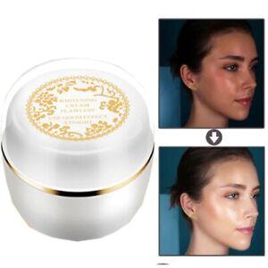 Lady Face Whitening Cream For Dark Skin Spots Scars Snow White Cream Day Night