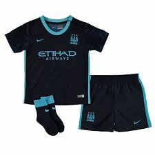 Nike Manchester City Away Football Shirts (English Clubs)