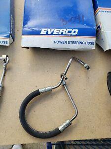 Fits 76 75 74 73 72 Dodge Van Power Steering Pressure Line Hose Assembly NOS