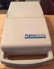 Devilbiss PulmoMate Compressor Nebulizer System 4650D