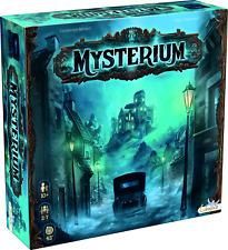 Mysterium Grundspiel, Deutsch, Libellud