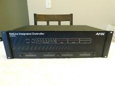 AMX Netlinx Integrated Controller NI-4000 - AMX