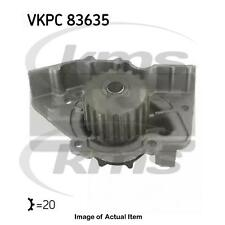 New Genuine SKF Water Pump VKPC 83635 Top Quality