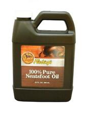 Fiebing's Neatsfoot Pure Oil-Quart 32 oz