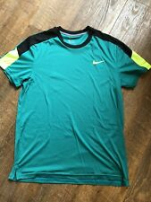 save off 9c157 594c3 Nike Tennis Shirt Gr. M
