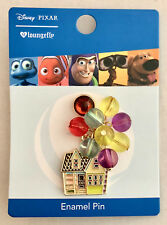 Disney Pixar Up House Balloon Beads Loungefly Box Lunch Pin