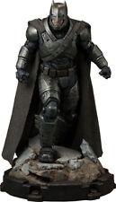 "BATMAN vs SUPERMAN - Armored Batman 23"" Premium Format Statue (Sideshow) #NEW"