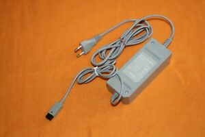 Original Nintendo Wii Netzteil Stromkabel Adapter