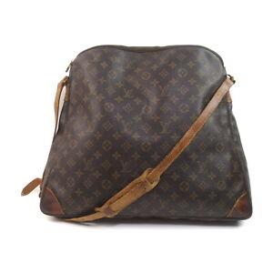 Louis Vuitton LV Shoulder Bag M51112 Ballad Browns Monogram 1534557