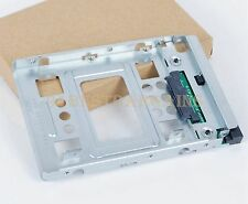 "FOXCONN 2.5"" HDD -> 3.5"" SSD Hard Drive Tray Caddy Sled for Apple Mac Pro Macpro"