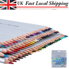 72 Colors Oil Base Art Sketching Drawing Pencils Set For Artist Sketch Non-toxic