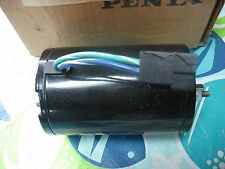 ELECTRIC MOTOR FOR VOLVO PENTA PART 3858071