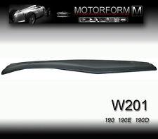 Mercedes W201 190E 190D 190 201 Armaturenbrett-Cover Abdeckung dashboard BLAU
