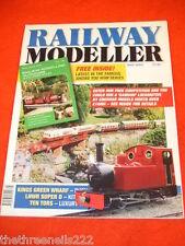 RAILWAY MODELLER - KINGS GREEN WHARF - MAY 2004