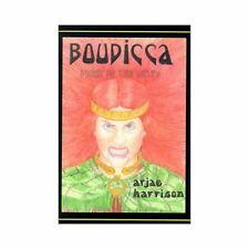 Boudicca by Arjae Harrison (2000, Paperback)