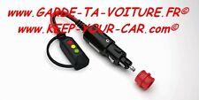 CTEK CTX Indicator Cig Plug 12V CANBUS BMW