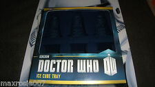 Silicone Chocolate Mold & Ice  Dr.Who LAST ONE TARDIS DALEK Candy Dish FOOD SAFE