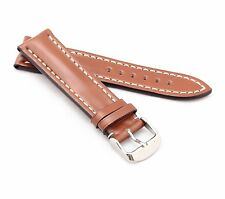 BOB Shell Cordovan Watch Band for Breitling, 20-22 mm, 3 colors, new!