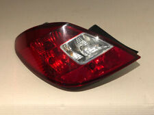 Vauxhall Corsa D 07-15 5 Door Passenger Side Rear Light 13269050 Genuine