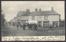 More details for totton postcard. high street