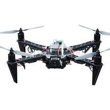 4 Sets Super Tall GF Landing Skid Gear For DJI F450 HJ450 F550 Quadcopter Frame