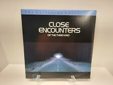 Close Encounters Of The Third Kind - Criterion Collection - Spielberg classic