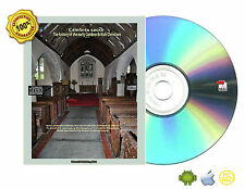 The history of the early Cambro-British Christians or Cambria Sacra by Nedelec,