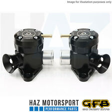 GFB Respons Blow Off Dump Valves For Nissan GT-R R35 2 valves Included T9005