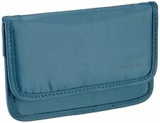 Travelon - Safe Id Medium Pouch - Teal