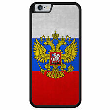 iPhone 6 6s Hülle SILIKON Case Russland Russia Rossiya Cover Schale