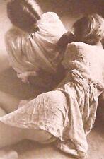 David Hamilton LTD ED Photo Print, Souvenir, 1974, 38 x 30cm, Nudo Erotico #49