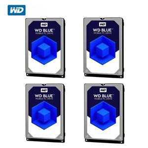 """WD Blue 1TB 2TB 500GB Laptop Hard Disk Drive Western Digital 2.5"""" SATA PS4 HDD"""