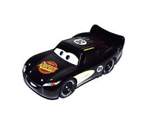 Disney Pixar Cars Diecast Black Rust-eze Lightning Mcqueen Loose Toy Car