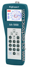RigExpert AA-1000, free express delivery, 3y warranty, invoice, auth distributor