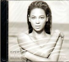 CD - BEYONCE - I AM SACHA FIERCE