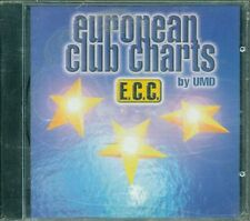 European Club Charts - Marco Polo Cecere/Pavesi Sound/Indo Animata Cd Sigillato